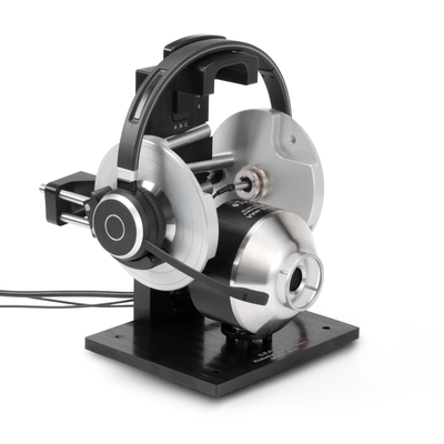 GRAS 45CC Headphone Test Fixture