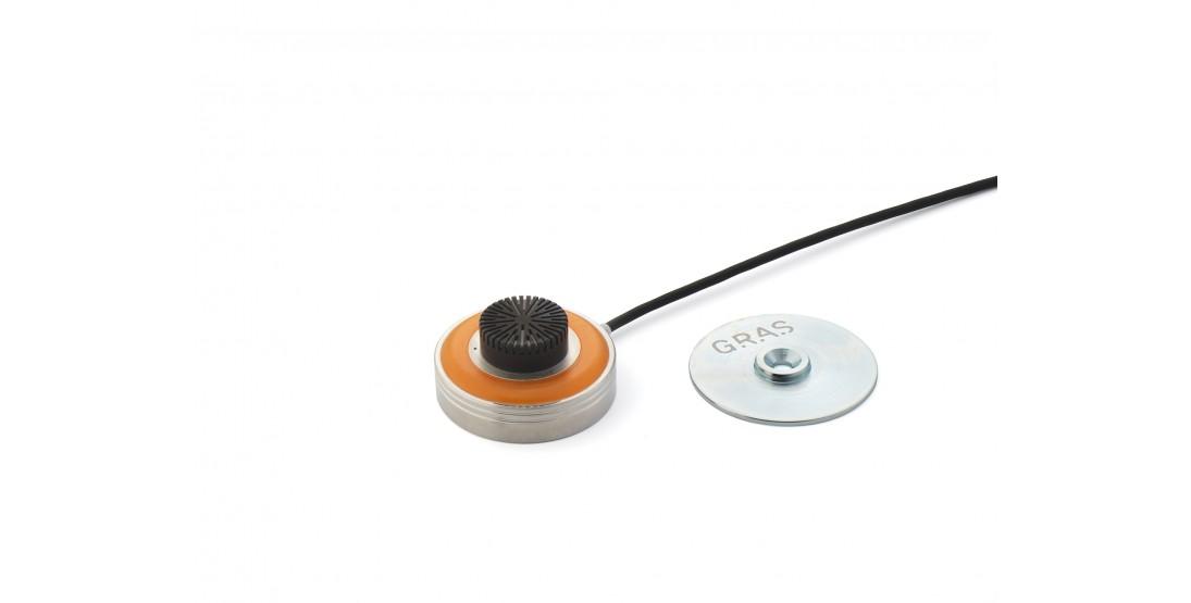 GRAS 147AX CCP Rugged Pressure Microphone