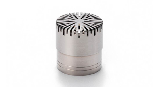 "GRAS 40AO 1/2"" Prepolarized Pressure Microphone"