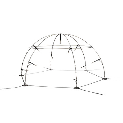 67HA-CCP 1 m  CCP Hemisphere kit