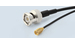 GRAS AA0018-S 0.35 m Microdot - BNC Cable, High Temp