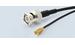 GRAS AA0018-S 0.35 m Microdot - BNC Cable, High Temp