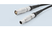 GRAS AA0053-CL Customized Length LEMO 7-pin - LEMO 7-pin Cable for Low-noise measuring system