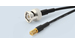 GRAS AA0073-CL Customized Length Microdot - BNC Cable