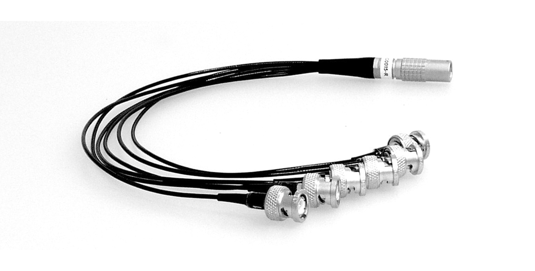 GRAS AC0015 6-channel, cable cluster for Microphone Array