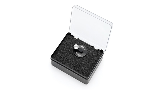 "GRAS OP0025 Kit for Sensitivity Calibration of 1/4"" Surface Microphones"